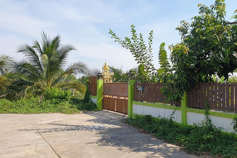88/39 หมู่ 5 หมู่บ้านราชพฤกษ์ ถนนสายพงสวาย-บางป่า พงสวาย เมืองราชบุรี ราชบุรี