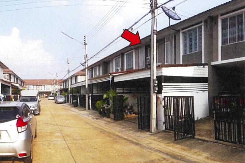 179/91 หมู่ 4 หมู่บ้านพฤกษาวิลล์ 79 ซอย 8/1 ถนนเลียบคลองเปรมประชากร สวนพริกไทย เมืองปทุมธานี ปทุมธานี