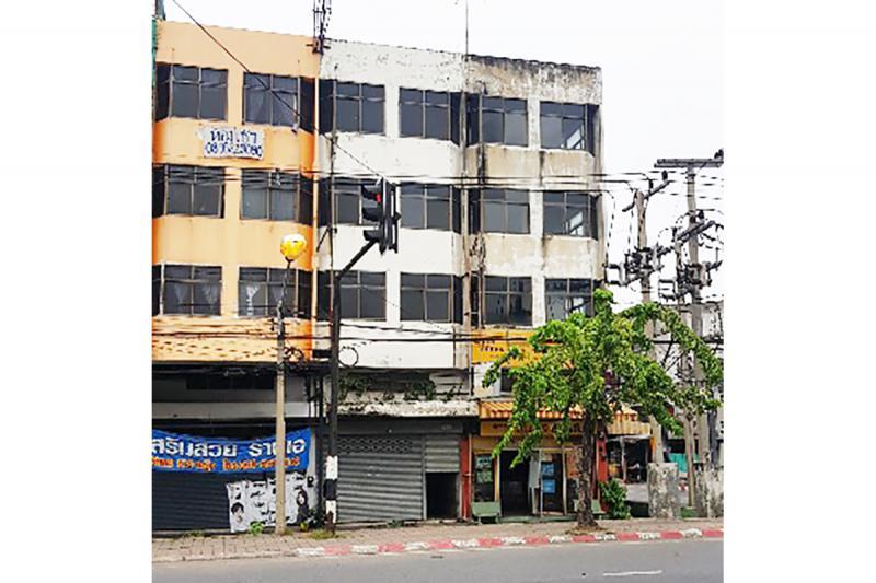 39/39 หมู่ 3 ถนนสายนนทบุรี-ปทุมธานี(ทล.307) บางขะแยง เมืองปทุมธานี ปทุมธานี
