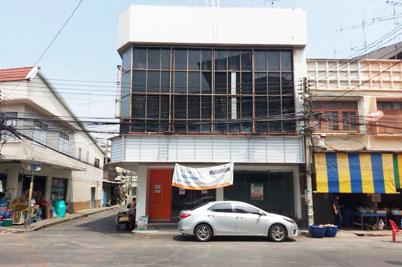 535/12 หมู่ 1 ถนนใหญ่สายกลาง ท่ายาง ท่ายาง เพชรบุรี