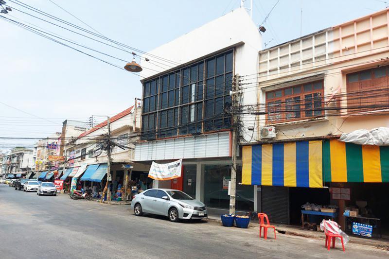 54 ถนนกรมพระราชวังบวร บ้านเหนือ เมืองกาญจนบุรี กาญจนบุรี