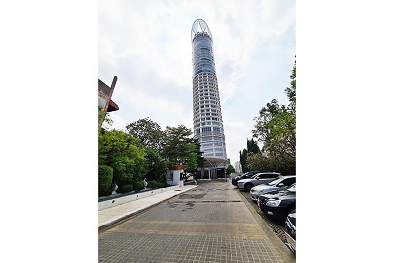 ห้องชุดเลขที่ 788/332 ชั้น 2 อาคารชุดแบงค์คอก ฮอไรซอน รามคำแหง ถนนรามคำแหง ซอย 60 หัวหมาก บางกะปิ กรุงเทพมหานคร