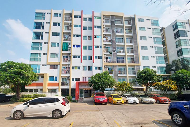 ห้องชุดเลขที่ 174/30 ชั้น3 อาคารJ โครงการเมโทร พาร์ค สาทร2-4 ถนนกัลปพฤกษ์ บางหว้า ภาษีเจริญ กรุงเทพมหานคร