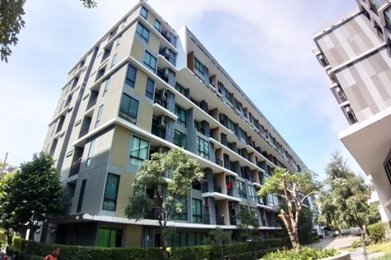ห้องชุดเลขที่ 6/93 ชั้น 4 อาคารD โครงการไอคอนโด สุขุมวิท 103 ถนนอุดมสุข ซอย 58 บางนา บางนา กรุงเทพมหานคร