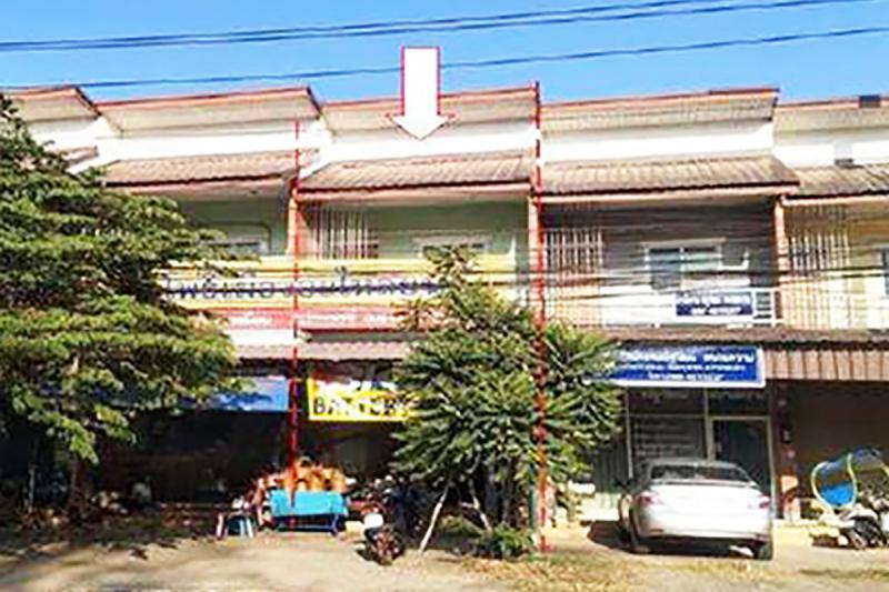 56 หมู่ 14 ถนนพหลโยธิน (ทล.1) เจริญเมือง พาน เชียงราย