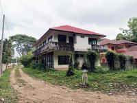 บ้านหลุดจำนอง ธ.ธนาคารทหารไทยธนชาต ล้อมแรด เถิน ลำปาง