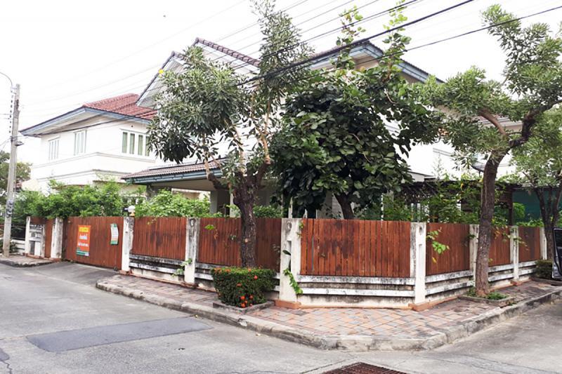 96/51 หมู่บ้านเบญญาภา ราชพฤกษ์ ซอย 12 (ในโครงการฯ) ถนนราชพฤกษ์ มหาสวัสดิ์ บางกรวย นนทบุรี