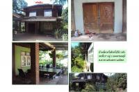 บ้านหลุดจำนอง ธ.ธนาคารทหารไทยธนชาต สวาท เลิงนกทา ยโสธร