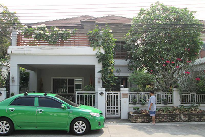 222/136 หมู่บ้านลัดดาวิลล์ 1,2 ถนนบ้านกล้วย-ไทรน้อย พิมลราช บางบัวทอง นนทบุรี