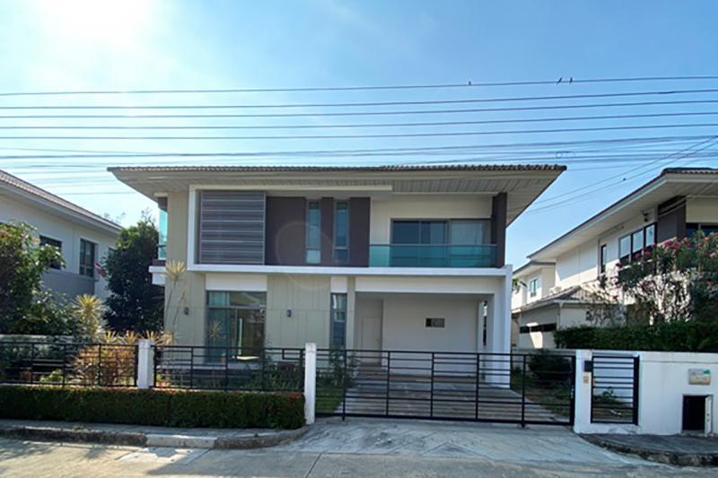 72/129 หมู่บ้านเพอร์เฟคเพลส แจ้งวัฒนะ ซอย 13(ในโครงการฯ) ถนนหอการค้าไทย คลองพระอุดม ปากเกร็ด นนทบุรี
