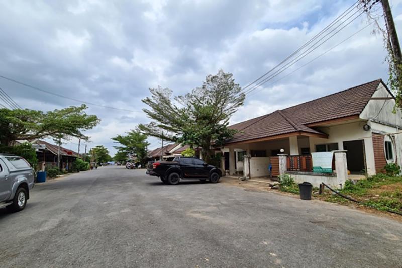 141/148 หมู่บ้านปรารถนา ซอย 2 (ในโครงการฯ) ถนนสายบ้านตลาดเก่า-น้ำตกห้วยใต้ (กบ.7009) ทับปริก เมืองกระบี่ กระบี่