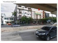 อาคารพาณิชย์หลุดจำนอง ธ.ธนาคารธนชาต บางพลัด บางพลัด กรุงเทพมหานคร