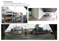 ขายอาคารพาณิชย์ บ้านเลขที่ 99/118ถนน แจ้งวัฒนะ (ทล.304) ปากเกร็ด ปากเกร็ด นนทบุรี ขนาด 0-1-53.00 ของ ธนาคารธนชาต