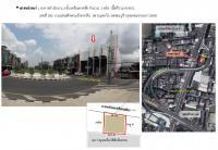 อาคารพาณิชย์หลุดจำนอง ธ.ธนาคารธนชาต บุคคโล ธนบุรี กรุงเทพมหานคร