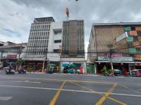 อาคารพาณิชย์หลุดจำนอง ธ.ธนาคารธนชาต ชนะสงคราม พระนคร กรุงเทพมหานคร