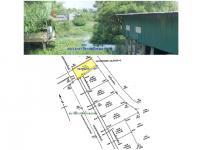 ที่ดินจัดสรรหลุดจำนอง ธ.ธนาคารธนชาต สามวาตะวันออก มีนบุรี กรุงเทพมหานคร