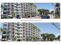 Condominiumหลุดจำนอง ธ.ธนาคารธนชาต บางหว้า ภาษีเจริญ กรุงเทพมหานคร