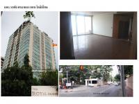 Condominiumหลุดจำนอง ธ.ธนาคารธนชาต สีลม บางรัก กรุงเทพมหานคร