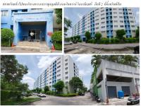 Condominiumหลุดจำนอง ธ.ธนาคารธนชาต บางกระสอ เมืองนนทบุรี นนทบุรี