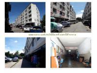 Condominiumหลุดจำนอง ธ.ธนาคารธนชาต คลองจั่น บางกะปิ กรุงเทพมหานคร