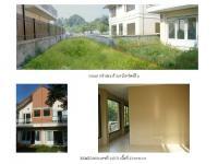 ขายบ้านแฝด บ้านเลขที่ 147/71 หมู่2 ซอย หมู่บ้านทศบุรีถนน บ่อนไก่ บ่อผุด เกาะสมุย สุราษฎร์ธานี ขนาด 0-0-23.00 ของ ธนาคารธนชาต