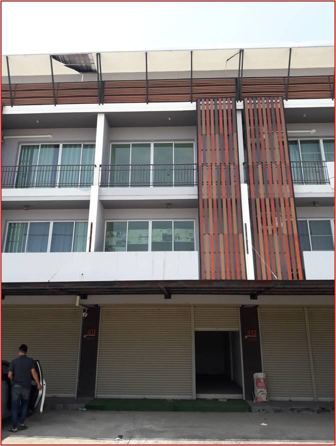 บ้านเลขที่ 389/11 ซอย โครงการเอสเคปถนน สายเชียงใหม่-พร้าว(ทล.1001) หนองหาร สันทราย เชียงใหม่