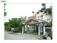 ขายบ้านเดี่ยว บ้านเลขที่ 894 หมู่ 3 ซอย 46 (ม.เพอร์เฟคเพลส)ถนน รามคำแหง ซอย 164 คลองสองต้นนุ่น ลาดกระบัง กรุงเทพมหานคร ขนาด 0-0-72.00 ของ ธนาคารธนชาต