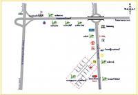 ขายบ้านเดี่ยว บ้านเลขที่ 96/89 ซอย หมู่บ้านเบญญาภา ราชพฤกษ์ ซ.2/2ถนน ราชพฤกษ์ มหาสวัสดิ์ บางกรวย นนทบุรี ขนาด 0-0-59.70 ของ ธนาคารธนชาต