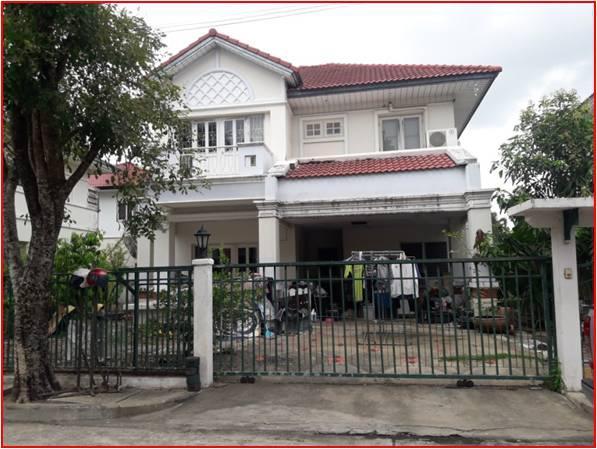 บ้านเลขที่ 145/3 ซอย บ้านกลาง 14/1 (ซอยทุ่งตาล)ถนน รังสิต-ปทุมธานี บ้านกลาง เมืองปทุมธานี ปทุมธานี