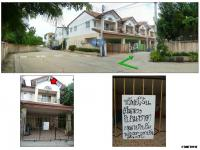 ขายทาวน์เฮาส์ บ้านเลขที่ 17/201 ซอย โครงการซื่อตรง ซอย 8ถนน กรุงเทพ-ปทุมธานี(ทล.307) บางปรอก เมืองปทุมธานี ปทุมธานี ขนาด 0-0-33.70 ของ ธนาคารธนชาต