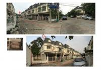 ขายทาวน์เฮาส์ บ้านเลขที่ 105/256 ซอย 11 ในโครงการปริญลักษณ์ ไลท์ พระราม5ถนน ราชพฤกษ์ บางกร่าง เมืองนนทบุรี นนทบุรี ขนาด 0-0-36.80 ของ ธนาคารธนชาต