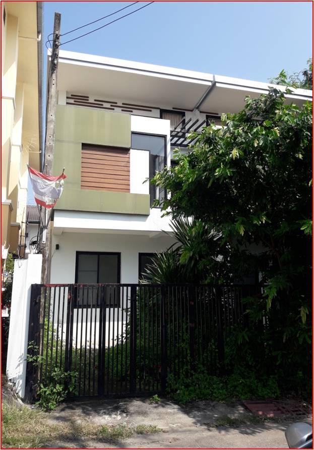 บ้านเลขที่ 25/1 ซอย โซตนา 10 แยก 2ถนน สายเชียงใหม่-ฝาง (ทล.107) ช้างเผือก เมืองเชียงใหม่ เชียงใหม่