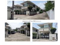 ขายบ้านเดี่ยว บ้านเลขที่ 385/9 ซอย ซอย 33ถนน พระราม 2 (ทล.35) ท่าข้าม บางขุนเทียน กรุงเทพมหานคร ขนาด 0-0-56.90 ของ ธนาคารธนชาต