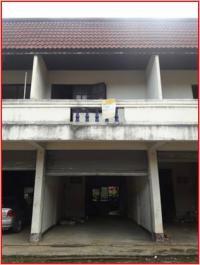 ขายอาคารพาณิชย์ ถนน ทล.107 เชียงดาว เชียงดาว เชียงใหม่ ขนาด 0-0-14.00 ของ ธนาคารธนชาต