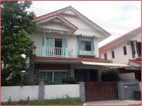 ขายบ้านแฝด บ้านเลขที่ 148/78 ซอย 9 ในหมู่บ้านมณีรินทร์ พาร์ค รังสิต 2ถนน สายรังสิต-ปทุมธานี(ทล.346) บ้านกลาง เมืองปทุมธานี ปทุมธานี ขนาด 0-0-35.80 ของ ธนาคารธนชาต