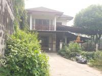 บ้านเดี่ยวหลุดจำนอง ธ.ธนาคารธนชาต ฉิมพลี ตลิ่งชัน กรุงเทพมหานคร